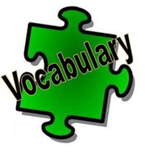 Homework Vocabulary Words Flashcards Quizlet